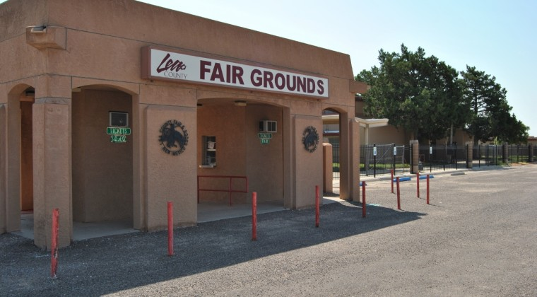 Lea County Fairgrounds
